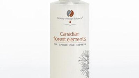 BTB Canadian Forest Elements Hand & Body Lotion