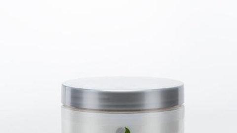 BTB Green Tea Seaweed Salt Glow
