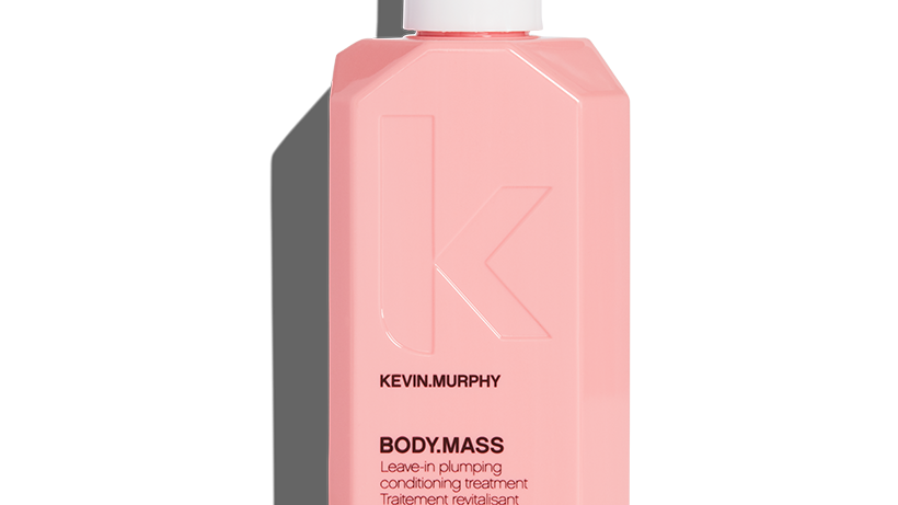 Kevin Murphy Body.Mass