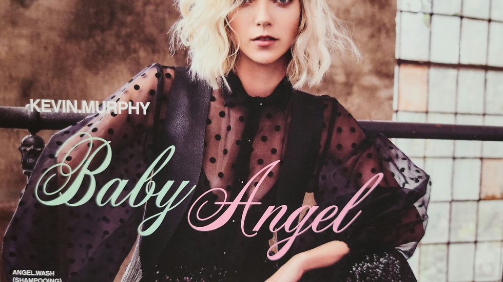 Kevin Murphy Baby Angel Holiday Pack