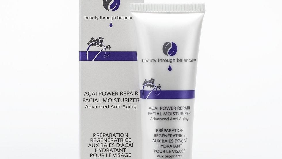 BTB Acai Power Repair Facial Moisturizer