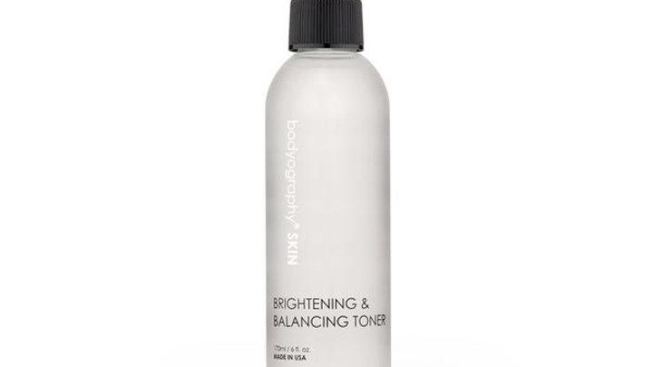 Bodyography Skin Brightening & Balancing Toner