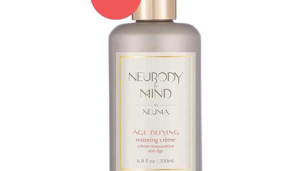 Neuma neuBody + Mind Age Defying Restoring Creme