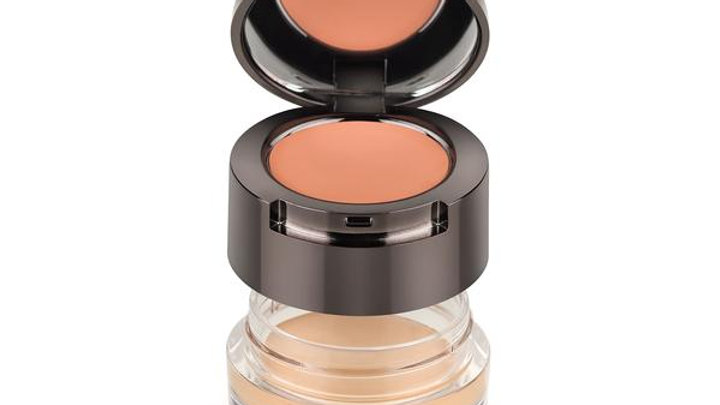 Bodyography Cover + Correct Under Eye Concealer Duo
