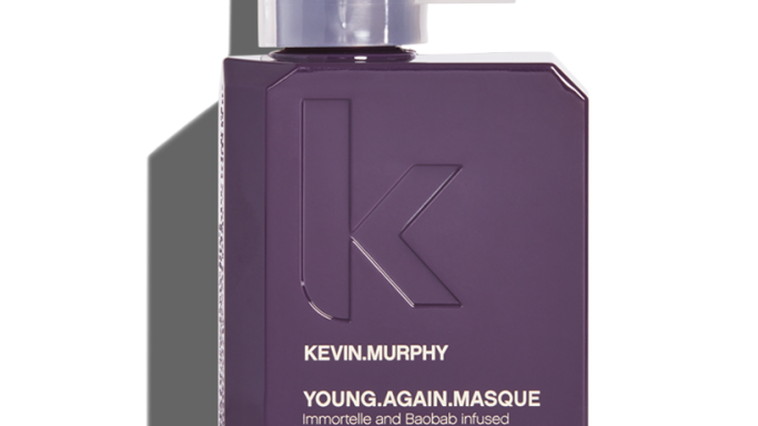 Kevin Murphy Young.Again Masque