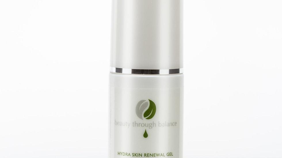 BTB Hydra Skin Renewal Gel Mask