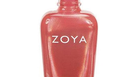 Zoya Annie