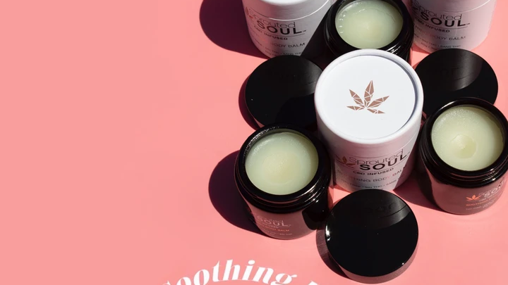 Sprouted Soul Soothing Body Balm