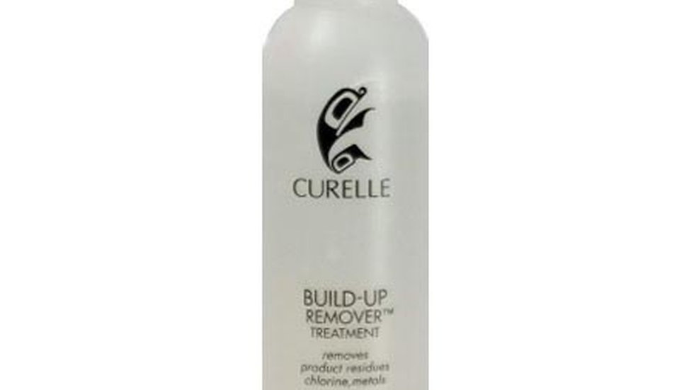 Curelle Build Up Remover