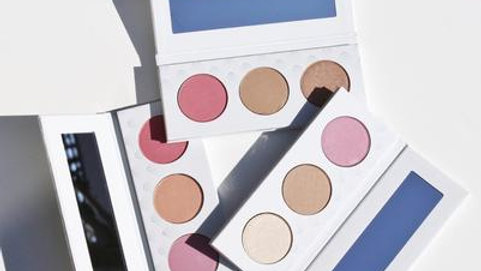 Bodyography Forever Summer Cheek Palettes