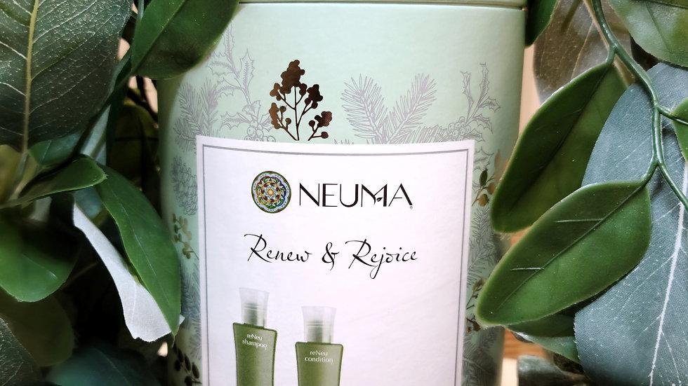 Neuma Renew + Rejoice Set