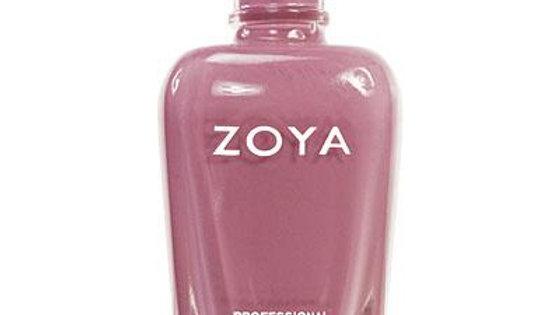 Zoya Zanna
