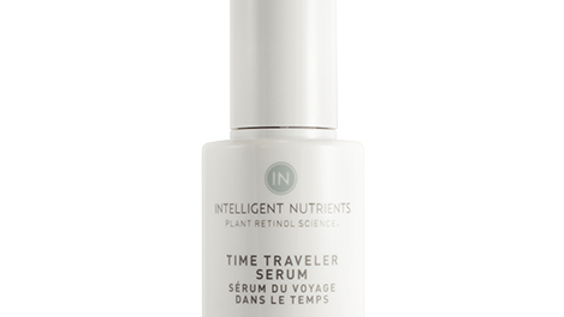 IN Time Traveler Serum