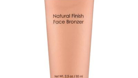Bodyography Natural Finish Face Bronzer