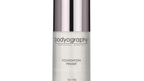 Bodyography Foundation Primer