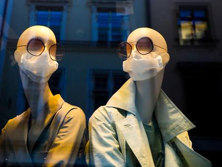 A moda em tempos de pandemia
