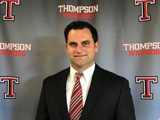New Thompson High girls soccer coach Dan DeMasters has history of success