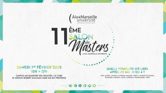 Salon des Masters 2020
