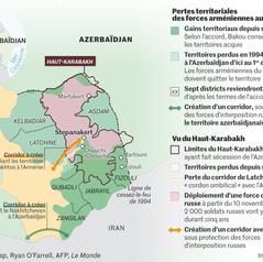 Cessez-le-feu au Haut-Karabakh : quels gagnants, quels perdants ?