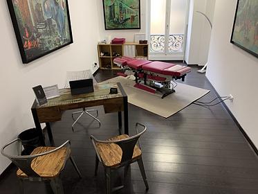 Chiropracteur Nice - Candice Lelievre - Chiropraxie