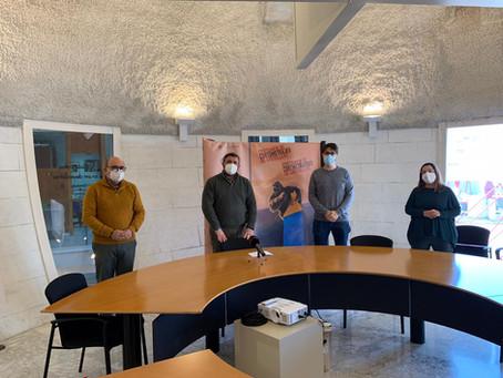 Presentem la Segona Edició del Certamen de Curts de Crevillent