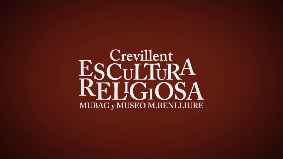 EXPOSICIÓN DE ESCULTURA RELIGIOSA