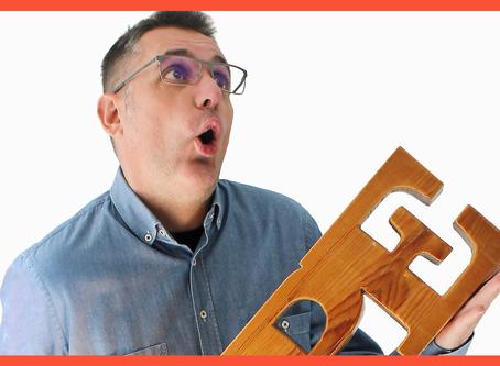 Los galardones del Certamen serán diseñados y realizados por José Cuerda
