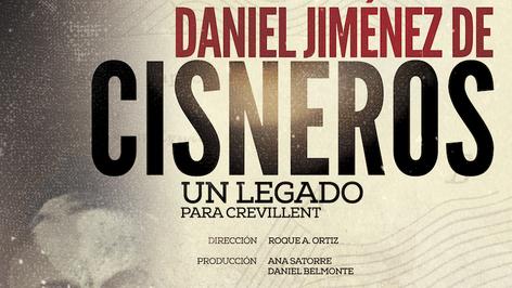 DANIEL JIMENEZ DE CISNEROS