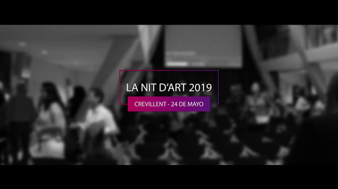 RESUMEN NIT D'ART 2019