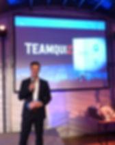 Teamquizz interaktiv teamevent