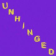 Unhinged Album Art