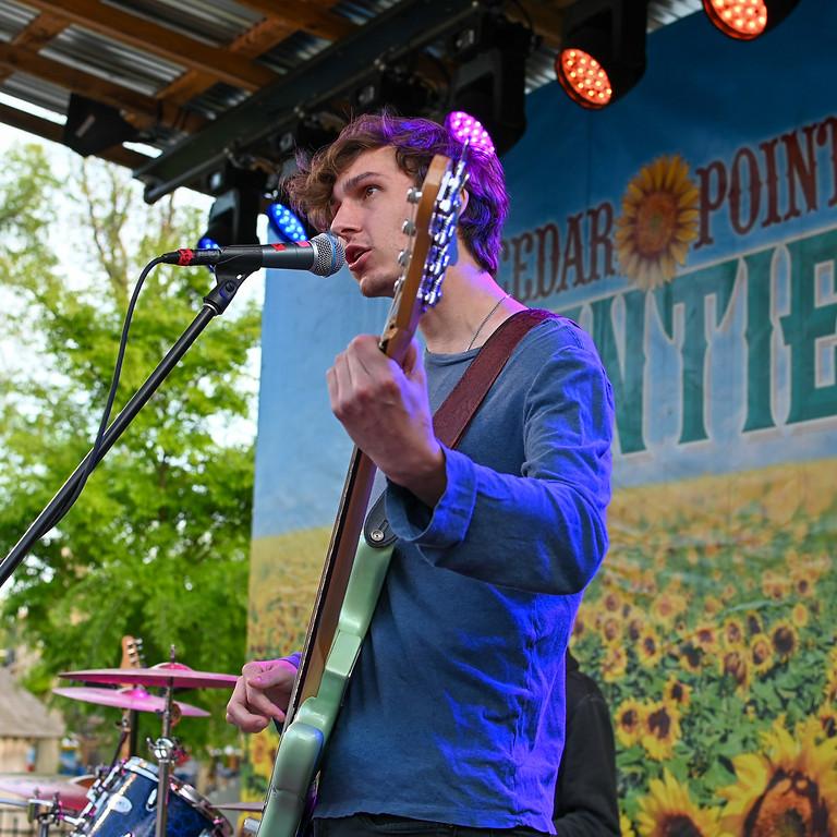 Ryan Yingst @ The Pond Franklin