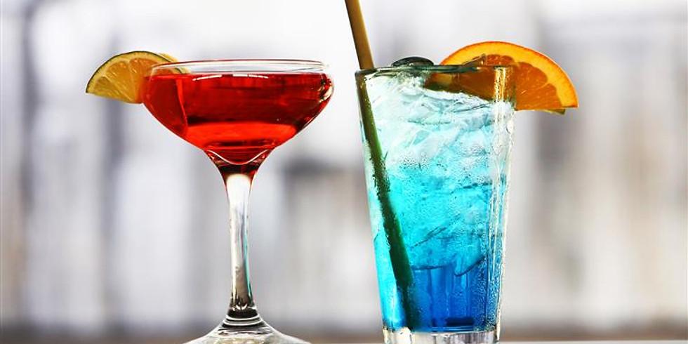 The Seaside Bar in Bonita Springs, FL - Night 2!