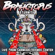 Brahctopus Album Art