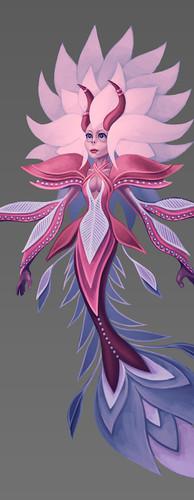 Mermaid Concept - 1