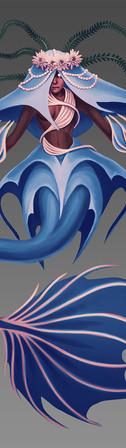 Mermaid Concept - 2