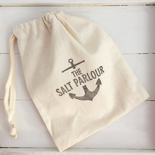 The Salt Parlour Cotton Bag