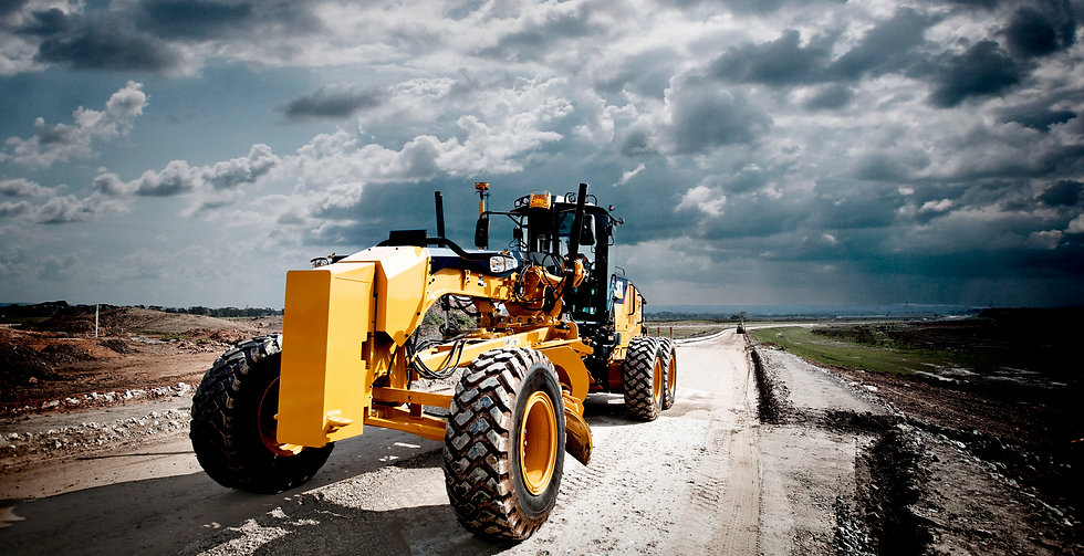 Alaska Heavy Equipment and Spare Parts - UAE