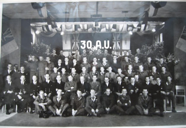 NavalWing 36 Section