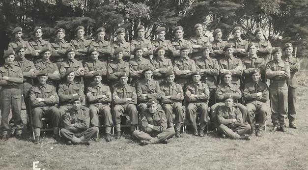 A Troop May 1944