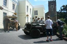 LittleHampton Museum 2011