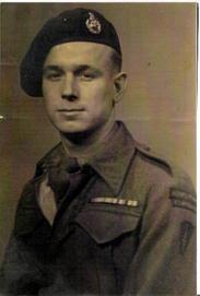 John 'Doc' Livingstone - A Troop 30AU