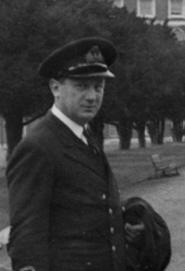 Lt. Theo Ionides