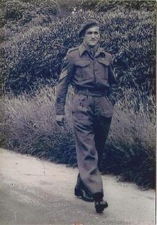 Sgt Andrew Simpson