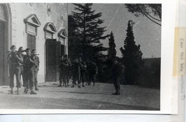 Villa Nabolli