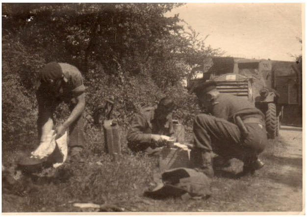 StagHound_lunch