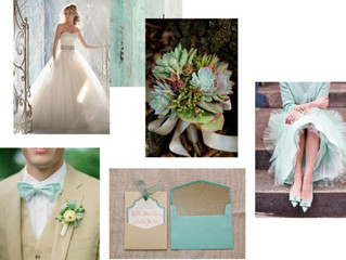 Wedding Trends for 2015