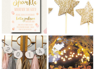 Graduation Party: Themes to Inspire You!