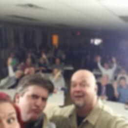 #selfie #lastnight