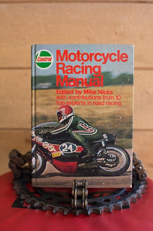 Castrol Motorcycle Racing Manual